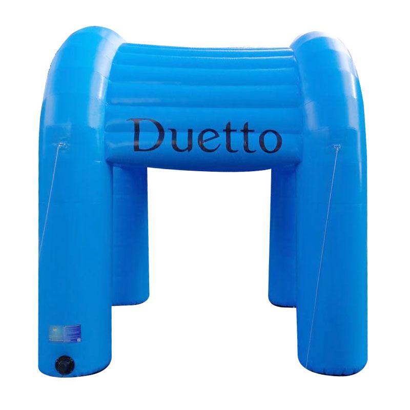 Tenda Inflável Duetto