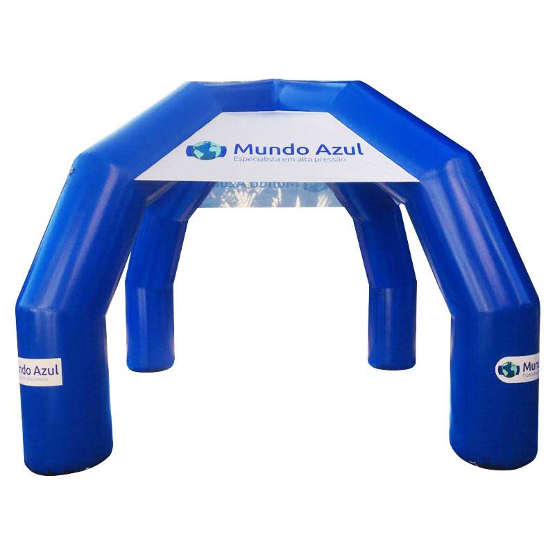 Tenda Inflável Karcher